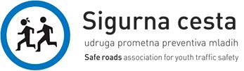 Sigurna cesta - udruga prometna preventiva mladih