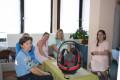 U posjeti rodilištu Opće bolnice u Koprivnici