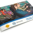 U PRIPREMI: Sretno i sigurno u vožnji – Djeca putnici u vozilima roditelja.