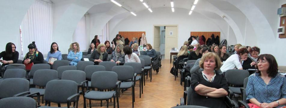 Održan stručni skup za odgojiteljice u dječjim vrtićima s područja Bjelovarsko-bilogorske i Koprivničko-križevačke županije