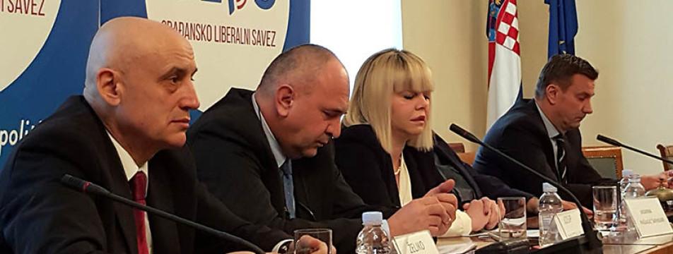 Okrugli stol u Hrvatskom saboru