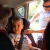 Pregled autosjedalica