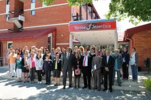 Program osposobljavanja članova županijskih timova - pilot projekt